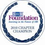 Foundation - Chapter Champion